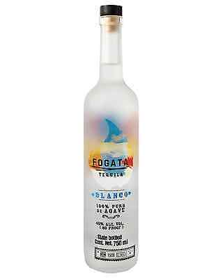 Fogata Tequila Blanco 750mL case of 6
