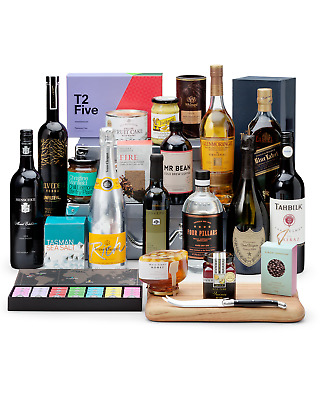 Bockers & Pony Luxury 2000 Gift Hamper