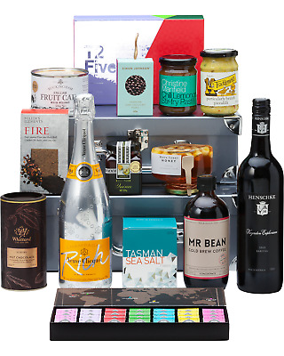 Bockers & Pony Luxury 500 Gift Hamper