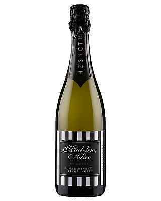 Hesketh Madeline Alice Cuvee case of 6 Chardonnay Pinot Noir Dry White Wine