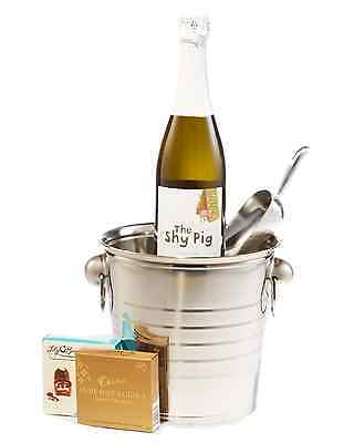 Hampers with Bite Sparkling Ice Bucket Hamper • AUD 59.00