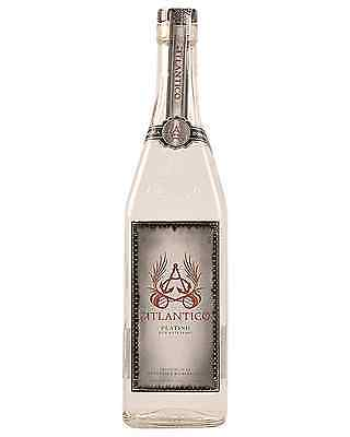 Atlantico Plantino Rum 750mL case of 6