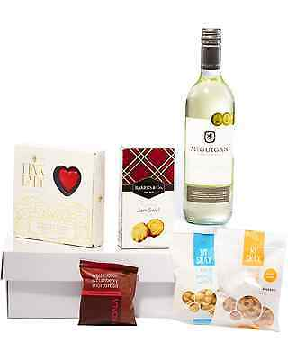 Hampers with Bite Sauvignon Blanc Sensation Hamper
