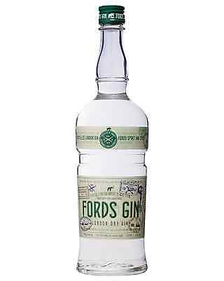 Fords Gin 700mL case of 6