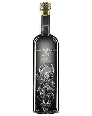 Royal Dragon Imperial Vodka 1500mL case of 6