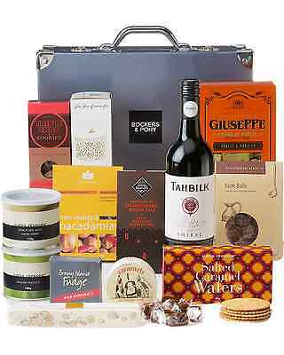 Bockers & Pony Festive Christmas Hamper
