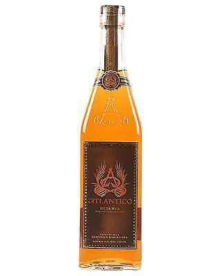 Atlantico Reserva Rum 750mL case of 6