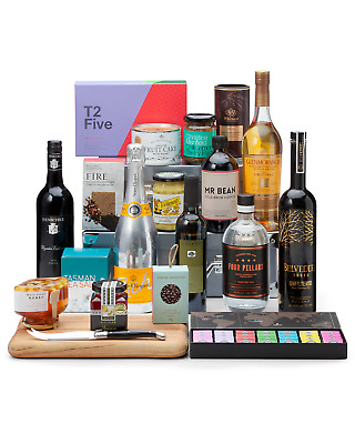 Bockers & Pony Luxury 1000 Gift Hamper
