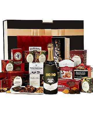 The Hamper Emporium A Sparkling Christmas Hamper