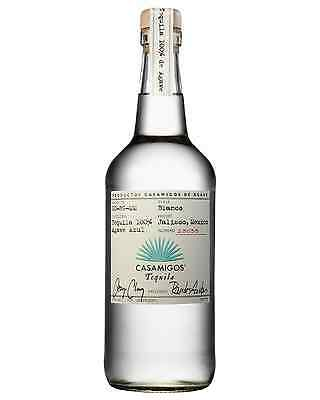 Casamigos Blanco 700mL case of 6 Tequila