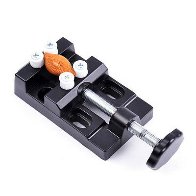 Useful ViSe Aluminum Bench Table Clamp Spiral DIY for Carving Hobbies