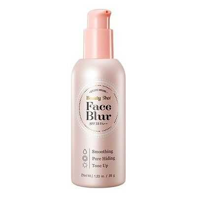 ETUDE HOUSE - BEAUTY FACE BLUR ( KOREA Authentic Genuine )