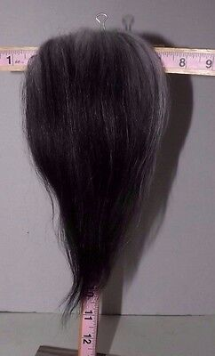 Troll Doll Mohair Replacement Wig for Vintage Troll Doll   (4019)