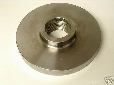 Boxford Threaded Lathe Chuck Backplate 125Mm 5""