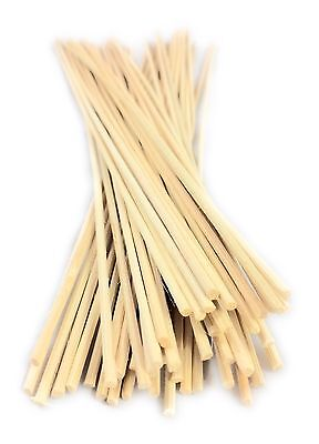 50 X 30cm Long  Reed Diffuser Fragrance Oil Replacement Refill Rattan Sticks