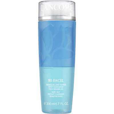 New Lancome Bi-facil Eye Make-Up Remover 125ml - 200ml