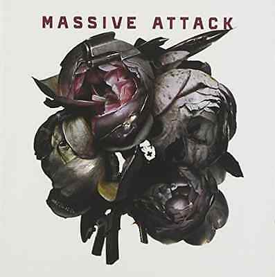 Massive Attack-Collected The Best Of  CD NEU