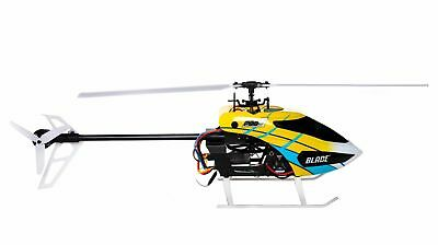 Blade 200 S RTF BLH2600EU - RC-Helicopter 536mm Rotordurchmesser