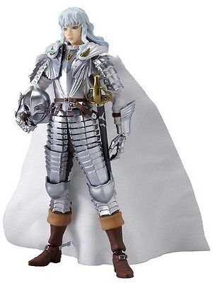 Used Max Berserk Movie figurine Figma Griffith F/S From Japan