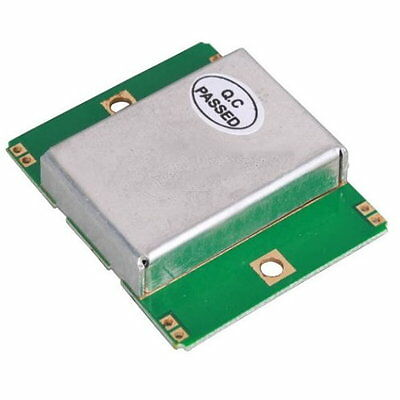 Wireless Module Microwave Doppler Radar Motion Sensor - UK seller