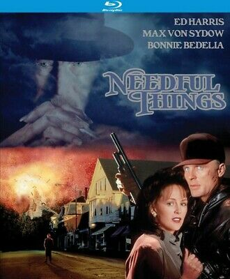 Needful Things Blu-ray