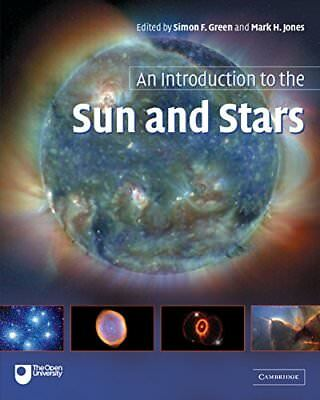 An Introduction to the Sun and Stars Paperback Book The Cheap Fast Free Post