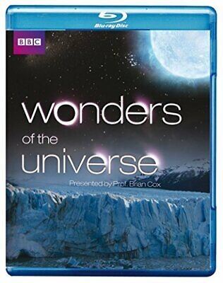 Wonders of the Universe [Blu-ray] [Region Free] - DVD  D2VG The Cheap Fast Free