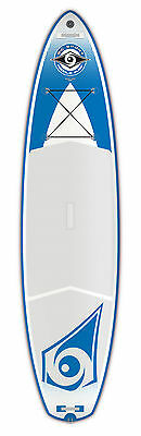 BIC 11'0 SUP Inflatable Touring Standup Paddle Board (ex-demo)