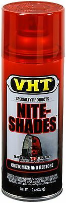 VHT SP888 Red Nite Shades - 10 oz. by Dupli-Color {Restore scratched} {SP888}