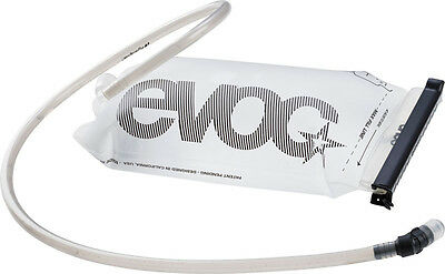 evoc hydration pack bag replacement water bladder and tube 2 ltr