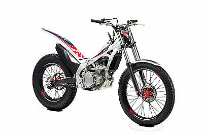 2017 New Montesa Honda Cota MRT2604RT £5699 0% FINANCE £99 Deposit MRT 260cc 4RT