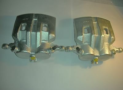 Nissan X-Trail Xtrail T30 Front Brake Calipers Caliper Pair Left Right Brand New