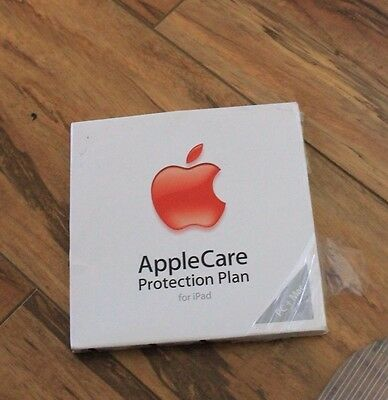 Apple Care Protection Plan  MC595LL/B New but plastic wrap ripped as seen in pic