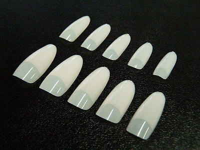 200 Conseils Ovale Naturel,Frenchtips,Ongles artificielles,Artistique Ongles,