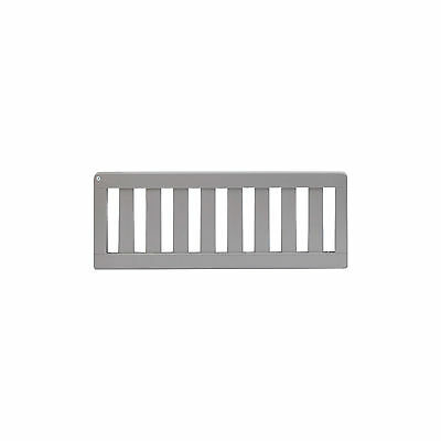 Simmons Kids Toddler Guardrail, Gray, Wood, MSRP $64.99