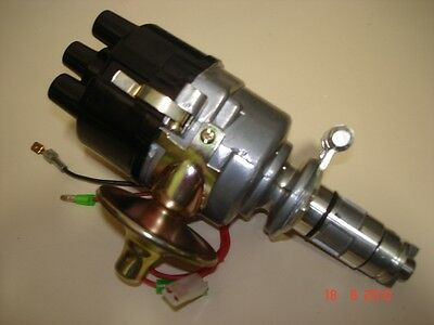 Leyland Mini, Mgb Lucas Style Electronic 45D4 Distributor  Price Drop Special
