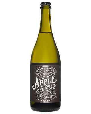 Cheeky Rascal Methode Traditionelle Apple Cider 750mL case of 6