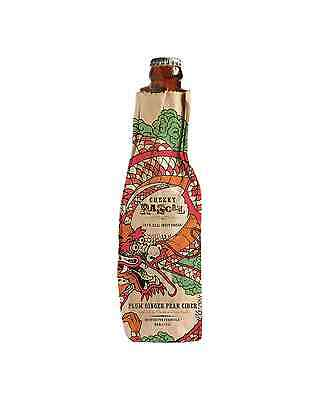 Cheeky Rascal Chinese Street Food Series Cider 500mL case of 15 500nL