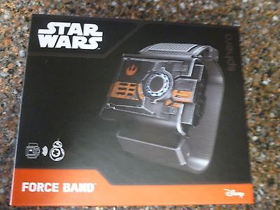 Remote Controlled Toys Radio Control & Control Line Toys #2: Star Wars Force Band for BB 8 Droid by