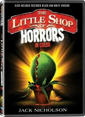 The Little Shop of Horrors [New DVD]