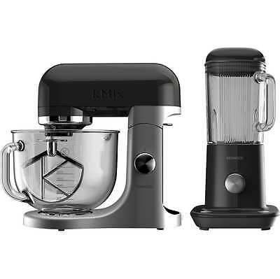 Kenwood KMIX Food Mixer with 5 Litres Bowl Black New from AO