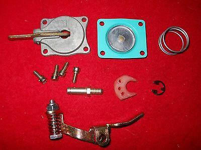 QFT # 95 Power Valves;  Also Avenger Barry Grant Demon AED /& Holley Carbs