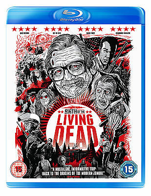 Birth of the Living Dead  Blu-ray NEW
