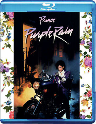 Purple Rain [New Blu-ray]