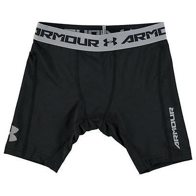 Under Armour Coolswitch Junior Shorts SIZE 9-10 YEARS