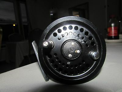 """V good vintage scientific anglers system 2 trout fly fishing reel 67 3.5"""""""