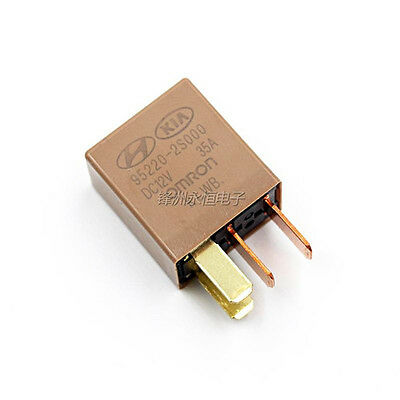 NAIS MINI ISO Relay PCB Sealed 12V 40A CB1 P 12V