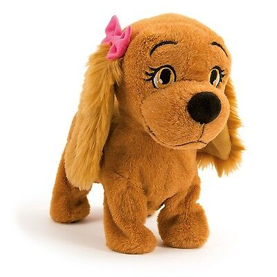 Lucy The Dog H30, W30, D22cm 1