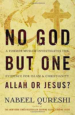 No God But One: Allah Or J Pb  BOOK NEW