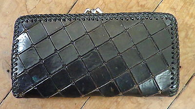 CLEARANCE; was $15. Genuine Leather Purse Made In Australia.